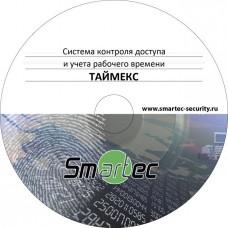 Аппаратно-программный комплекс Smartec Timex TA-5000