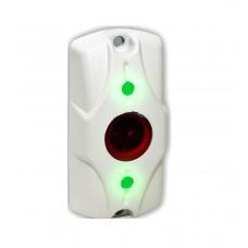 Бесконтактная кнопка выхода ЦИКЛОП ИК (белый)