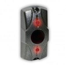 Бесконтактная кнопка выхода ЦИКЛОП ИК (серебряный антик)