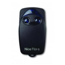 Брелок-передатчик радиоканальный NICE FLO2R-S