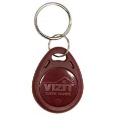 Брелок proximity VIZIT-RF3.1