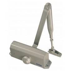 Доводчик дверной TESA CT 500 (серебро)
