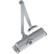 Доводчик с рычажной тягой GEZE TS 1000 (серебро)