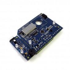 Электроника для панели ДМ-01