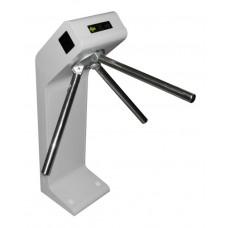 Электронная проходная SA-301 с IP-контроллером (серый)
