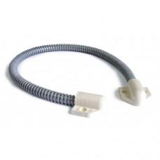Кабель-канал гибкий для перехода на дверь ГП-(белый)