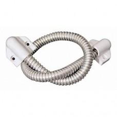 Кабель-канал гибкий для перехода на дверь ГП-(металл)