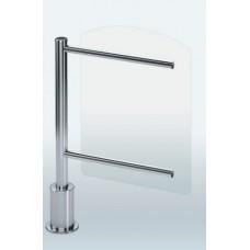 Калитка механическая Praktika К-12 (600 мм) орг. стекло