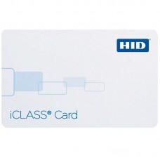 карта iCLASS iC-2001