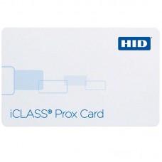 карта iCLASS iC-2020
