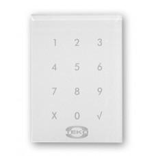 Клавиатура-эмулятор сенсорная Астра-КТМ-С (белая)