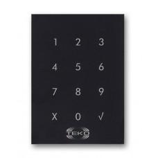 Клавиатура-эмулятор сенсорная Астра-КТМ-С (черная)