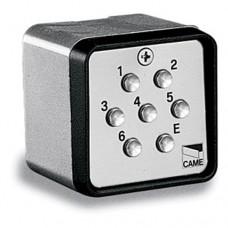 Клавиатура кодонаборная CAME S6000