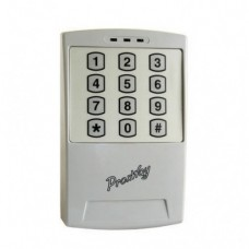 Клавиатура (панель) кодовая, пластиковый корпус PW-300