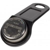 Ключ электронный Touch Memory с держателем Ключ SB 1990 A TouchMemory (черный)