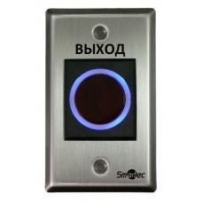 Кнопка ИК-бесконтактная, врезная ST-EX120IR