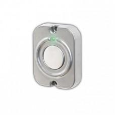 Кнопка выхода EXITka (никель)