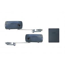 Комплект электроприводов для распашных ворот ASW4000KIT