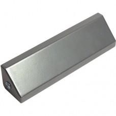 Комплект монтажа с декоративным кожухом MK AL-150PR (серый)