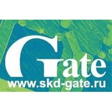 Комплект серверного и клиентского программного обеспечения Gate-IP Gate-IP Full