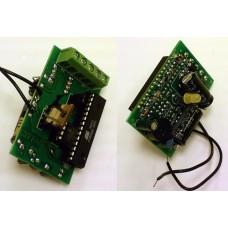 Контроллер электромагнитного замка Цифрал ТС-01