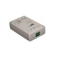 Конвертер интерфейса Ethernet/RS-485 Реверс Т-11