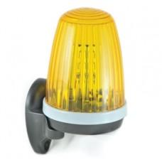 Лампа сигнальная в корпусе ABS для уличной установки F5000