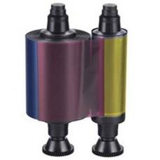 Лента для полноцветной печати, 200 карт Evolis R3011