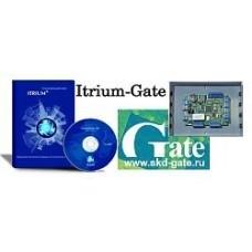 Лицензия на дополнительное АРМ Itrium-L-AWS-Gate