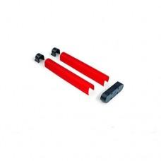 Накладка на стрелу резиновая CAME G0603 (6м)