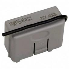 Плата радиоприемника FAAC 319006 XF433