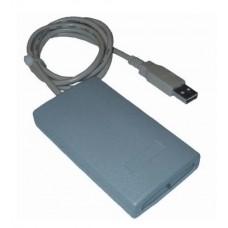 Считыватель бесконтактный для proxi-карт и брелоков 13МГц-КСУ-USB