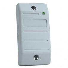 Считыватель бесконтактный для proxi-карт и брелоков H-Reader (серый)