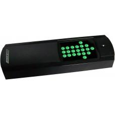 Считыватель со встроенным контроллером ВЕКТОР-100-СКМ (черный)