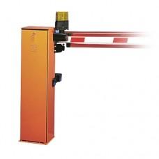 Шлагбаум автоматический для левостороннего монтажа CAME GARD 4000 SX
