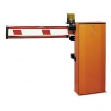 Шлагбаум автоматический для левостороннего монтажа CAME GARD 6000 SX