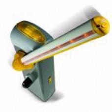 Шлагбаум автоматический для правостороннего монтажа CAME GARD 3000 DX дюралайт