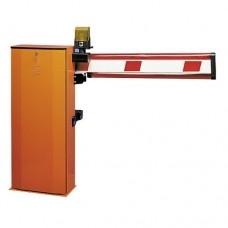 Шлагбаум автоматический для правостороннего монтажа CAME GARD 6000 DX