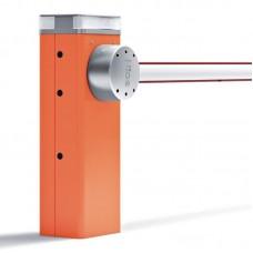 Шлагбаум автоматический NICE M5BAR (со стрелой 4,15м)