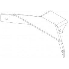 Соединительный элемент ограждения PERCo-MB-16.1