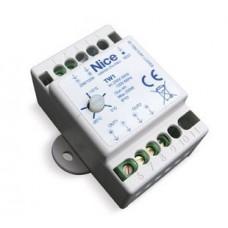 Термостат для обогревательного элемента PW 1 NICE TW1