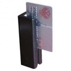 Устройство чтения магнитных карт в антивандальном корпусе KZ-1121-M