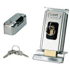 Замок электромеханический для распашных ворот CAME LOCK82